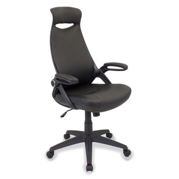 silla ruedas de oficina