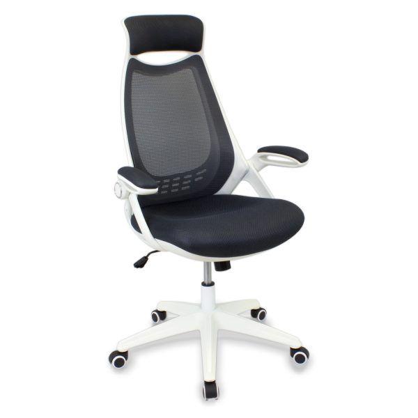 Silla de escritorio blanca oferta - Silla de Escritorio - Silla de ...