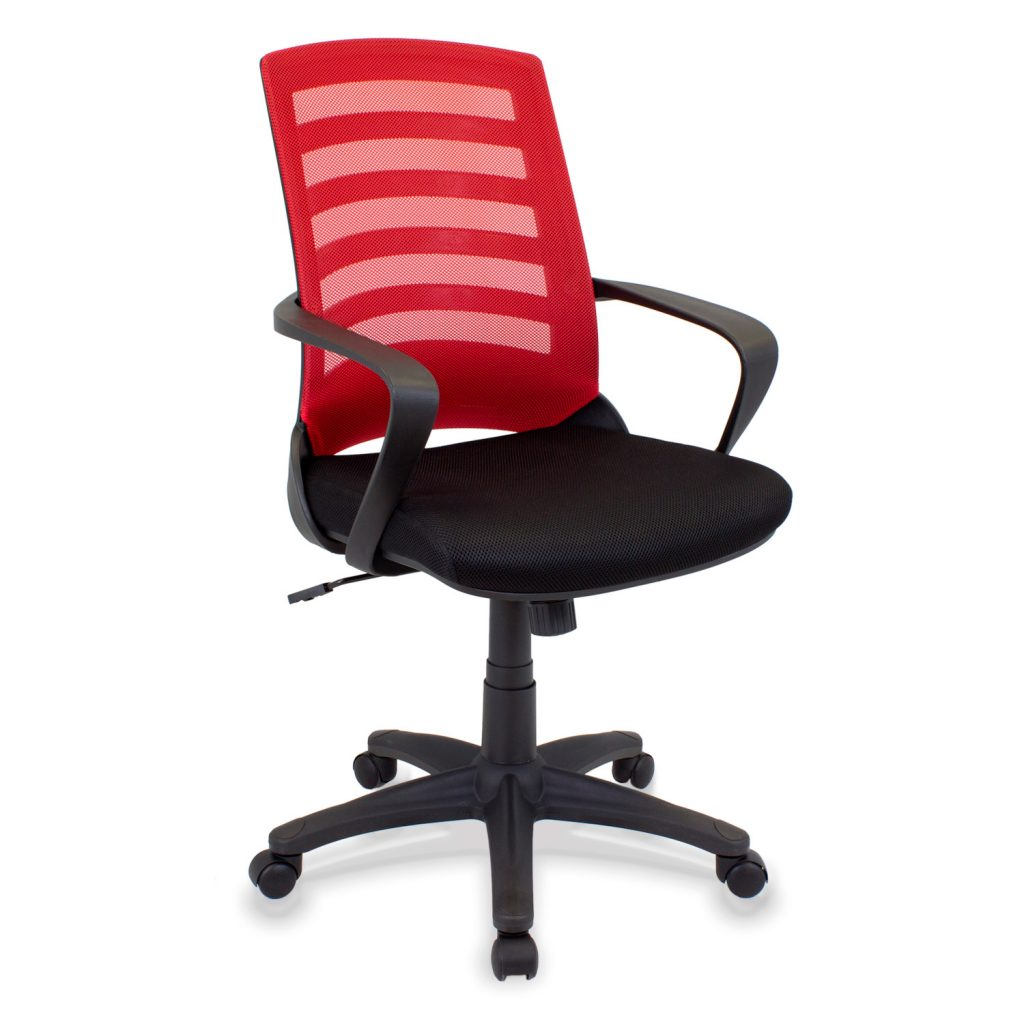 Silla de escritorio barata para tu oficina desde 34,90€ - CashOffice