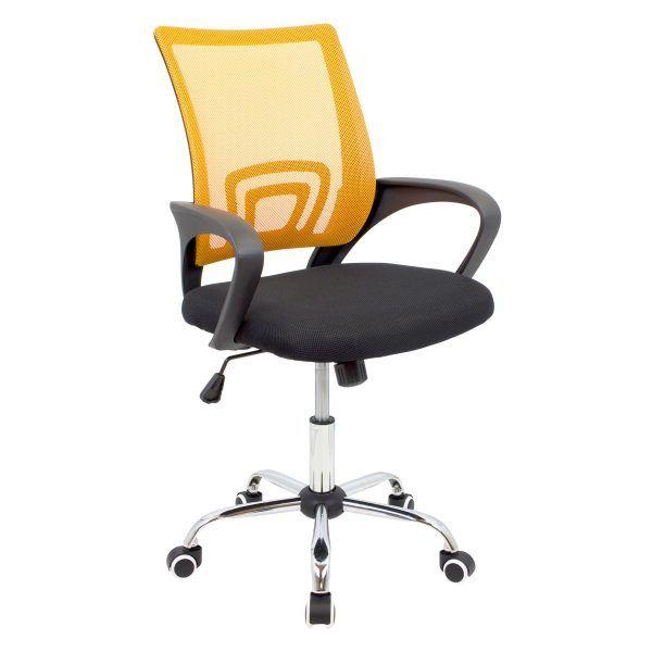 Silla de Escritorio Barata - Silla oficina con ruedas - Silla de ...