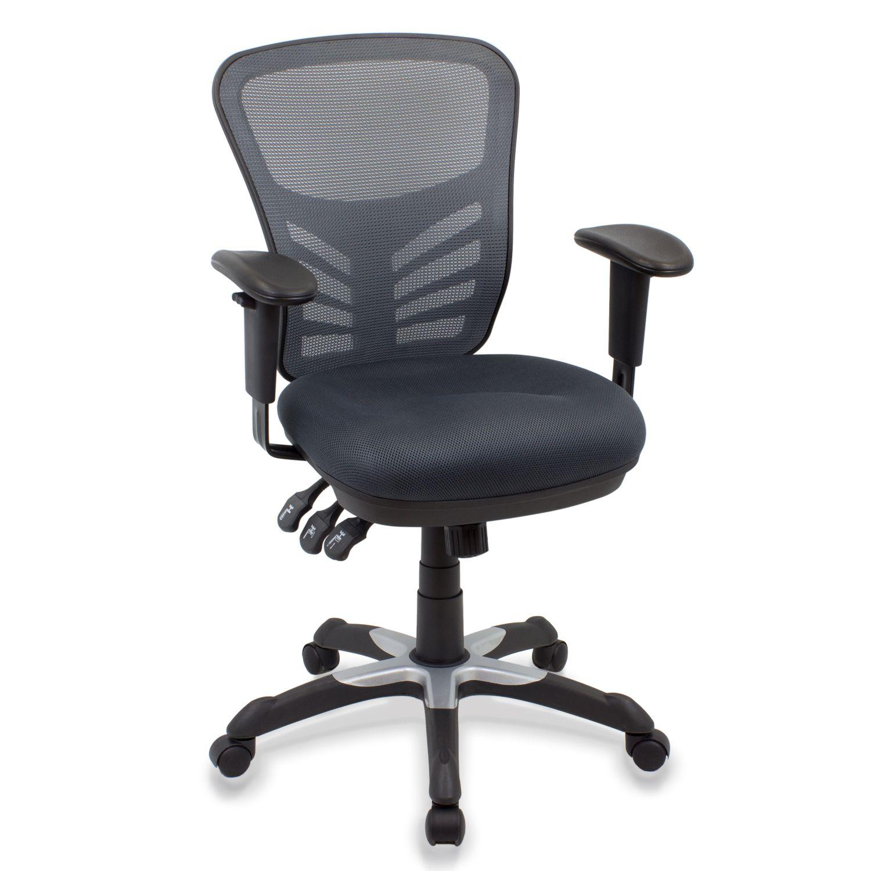 silla oficina ergonomicas