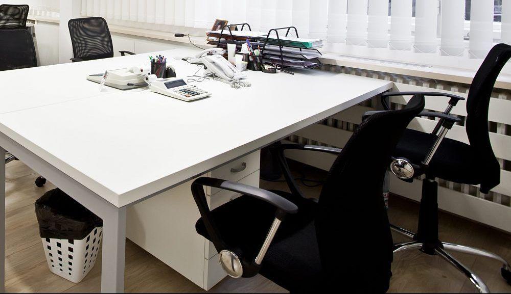 Cashoffice Sillas de Diseño para oficinas