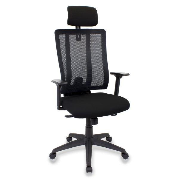 Silla de Oficina Ergonómica • Silla de oficina Barata • Silla escritorio
